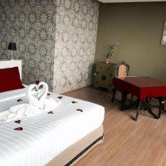 Sky Lantern Hotel 3* Студия с двуспальной кроватью