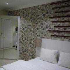 Mayata Suites Hotel Стандартный номер с различными типами кроватей фото 11