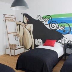 Отель Azorean Urban Lodge Понта-Делгада детские мероприятия фото 2