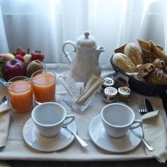 Отель Starhotels Anderson 4* Улучшенный номер с различными типами кроватей фото 7