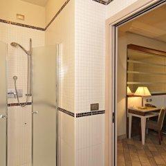 Hotel Eden ванная