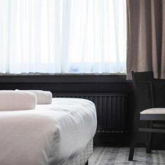 Отель Hôtel Van Belle 3* Стандартный номер с двуспальной кроватью фото 5