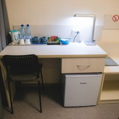 Гостиница NORD 2* Номер Комфорт с различными типами кроватей фото 4