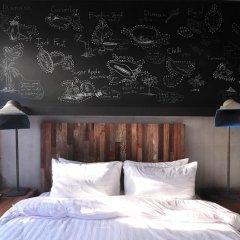 Отель Inn a day 3* Номер Делюкс с различными типами кроватей фото 33