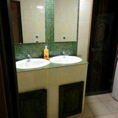 Гостиница Kronverk ванная фото 2