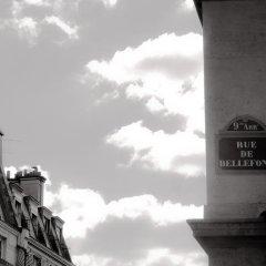 Отель Hôtel Helussi фото 6