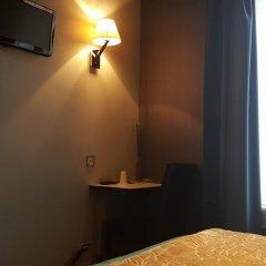 Отель Café Hôtel de lAvenir удобства в номере фото 2