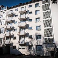 Отель Frankstays Германия, Франкфурт-на-Майне - отзывы, цены и фото номеров - забронировать отель Frankstays онлайн фото 2