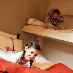 Отель Hunderfossen Hotell & Resort спа