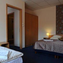 Hotel Papillon Стандартный номер фото 4