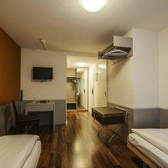 Отель Alexander Guesthouse 2* Стандартный номер фото 11