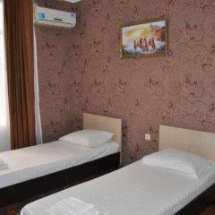 Гостевой Дом Лазурный Номер Делюкс с разными типами кроватей фото 6