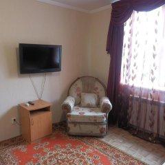 Гостиница Uyutniy Dvorik Улучшенный номер с различными типами кроватей фото 2