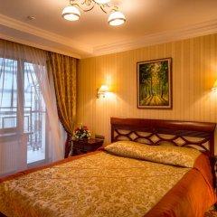 Гостиница Євроотель 3* Люкс с различными типами кроватей фото 5