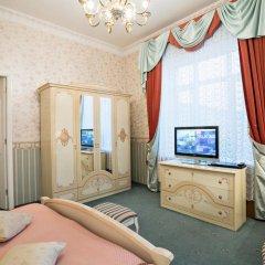 Гостиница Пекин 4* Посольский люкс с разными типами кроватей фото 3