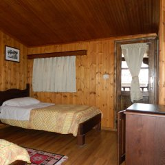 Hotel Mangalemi комната для гостей фото 3