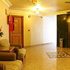 Maswada Plaza Hotel интерьер отеля