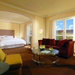 Отель The Westin Grand, Berlin 5* Полулюкс разные типы кроватей