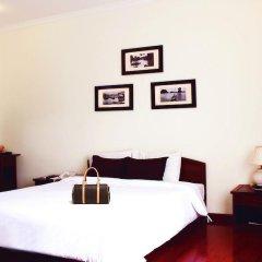Saigon Halong Hotel 4* Улучшенная вилла с различными типами кроватей фото 11