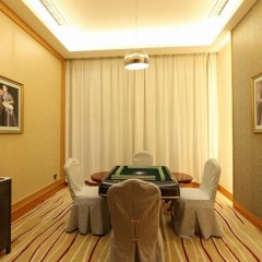 Отель Aurum International Hotel Xi'an Китай, Сиань - отзывы, цены и фото номеров - забронировать отель Aurum International Hotel Xi'an онлайн спа