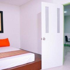 Отель Golden On-Nut 3* Номер Делюкс фото 22