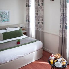 La Manufacture Hotel 3* Номер Комфорт с различными типами кроватей фото 5