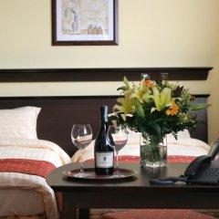Hotel Ascot 3* Стандартный номер с различными типами кроватей фото 3