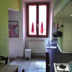 Отель Dante 16 Keys Of Italy интерьер отеля