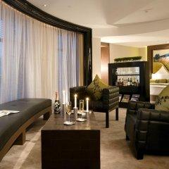 Pudi Boutique Hotel Fuxing Park Shanghai 4* Стандартный семейный номер с двуспальной кроватью