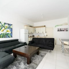 Апартаменты Tel-aviving Apartments Тель-Авив комната для гостей фото 2