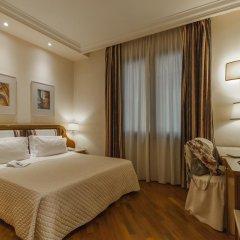 Отель Laurus Al Duomo 4* Стандартный номер с двуспальной кроватью фото 2