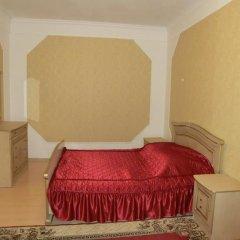 Гостиница Айс Черри Домбай комната для гостей фото 2