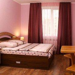 Гостиница Тарас Бульба Стандартный номер разные типы кроватей фото 4