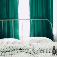 Гостиница SolHostel Стандартный номер с различными типами кроватей фото 7