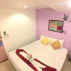 Отель The Room Patong 2* Стандартный номер с различными типами кроватей фото 3