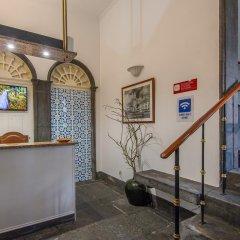 Отель Comercial Azores Guest House Понта-Делгада интерьер отеля
