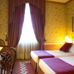 Отель IH Hotels Milano Regency 4* Стандартный номер с различными типами кроватей фото 3