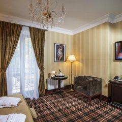 Бутик-отель Джоконда 4* Стандартный номер двуспальная кровать фото 9