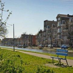 Отель Guest House Cozy Air Нидерланды, Амстердам - отзывы, цены и фото номеров - забронировать отель Guest House Cozy Air онлайн с домашними животными