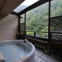 Отель Hakkei Мисаса ванная фото 2