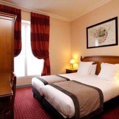 Отель Montparnasse Daguerre Франция, Париж - отзывы, цены и фото номеров - забронировать отель Montparnasse Daguerre онлайн комната для гостей фото 3