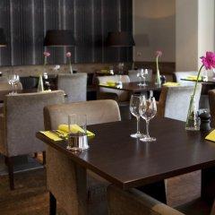 Отель Quality Hotel Konserthuset Швеция, Мальме - отзывы, цены и фото номеров - забронировать отель Quality Hotel Konserthuset онлайн питание фото 3