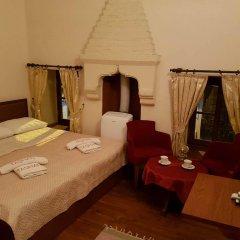 Tashan Hotel Edirne 3* Номер Делюкс фото 2