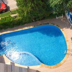 Jupiter 1 Family Hotel Балчик бассейн фото 2