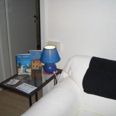 Отель Bed & Breakfast da Jo Италия, Болонья - отзывы, цены и фото номеров - забронировать отель Bed & Breakfast da Jo онлайн удобства в номере фото 2