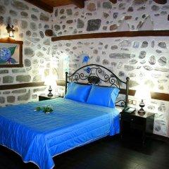 Отель Acrotel Athena Pallas Village 5* Стандартный номер разные типы кроватей фото 8