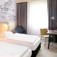 Mercure Hotel Berlin City (ex Mercure Berlin An Der Charite) 4* Стандартный номер фото 5