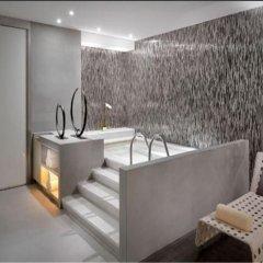 Отель Hyatt Regency Tianjin East комната для гостей фото 3