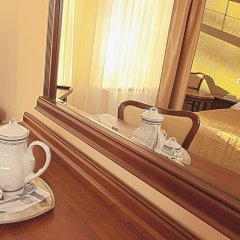 Hotel Arkadia Royal 3* Стандартный номер с различными типами кроватей фото 2