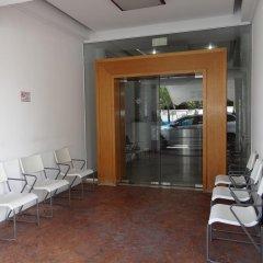 Отель Suites Gaby Мексика, Канкун - отзывы, цены и фото номеров - забронировать отель Suites Gaby онлайн вид на фасад фото 2